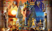 Egyptian Treasures II