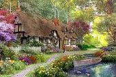 Woodland Walk Cottage