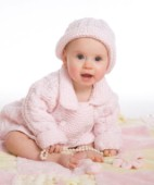 Baby in Pink Knit.jpg