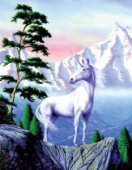 Unicorn (the land that time forgot)