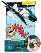 WHAAM and kiss