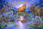Dawn of a New World-Noahs Ark