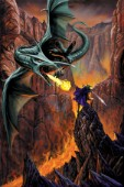 Dragon chasm