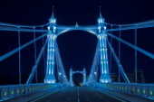 Albert Bridge Illuminated LDN109