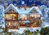 Seasons House COLLECTION WINTER (variant 1)