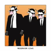 Reservoir Cows Version 2 (Variant 1)