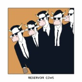 Reservoir Cows Version 2 (Variant 2)