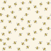repeating pattern ~ little bees