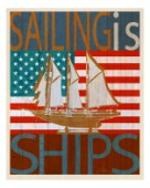 SAILING IS Model ships Atlantic.jpg