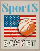 Sports Basket Ball