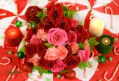 Christmas Roses Candles Candy.jpg