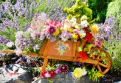 Wheelbarrow Flower Bouquet.jpg