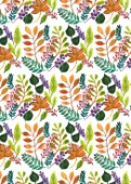 AUTUMNAL PRINT MULTI LEAVES AND BERRIES MIXED.jpg
