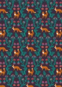FOLKY NATURE VECTORS DAMASK FOXES.jpg