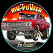 Mo-Power sample