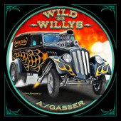 Wild 33 Willys sample