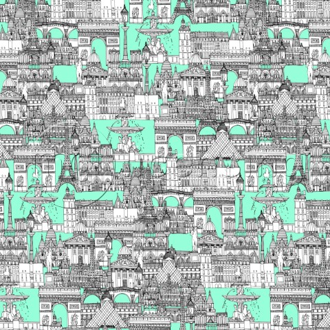 PARIS TOILE AQUAMARINEjpg